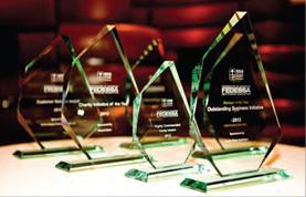 FEDESSA Awards